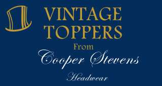 Vintage Toppers